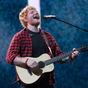 """Ed Sheeran said quitting Twitter had nothing to do with his """"Game of Thrones"""" cameo, just so you know"""