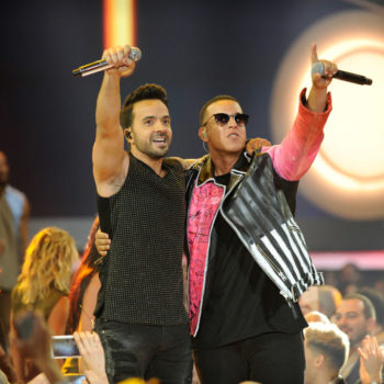 """Despacito"" is the most-streamed song ever, in case you forgot what a bop it is"
