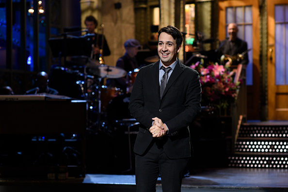 """Lin-Manuel Miranda will write new songs for the live-action """"The Little Mermaid,"""" and here's to hoping our favorite sea creatures rap"""