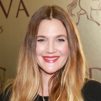 Drew Barrymore has an affordable secret for whitening tea-stained teeth