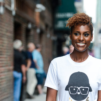 """Insecure"" actress Issa Rae just dropped some major truth bombs about double standards in a new interview"