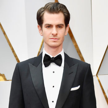 Andrew Garfield has clarified his comments on his sexuality, saying they were taken WAY out of context