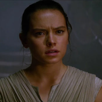 "Guys! ""Star Wars"" Monopoly will *FINALLY* feature Rey"