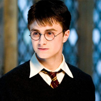 """Harry Potter"" just got seriously R-rated with its own version of Cards Against Humanity"