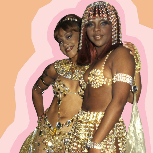"In appreciation of Lil' Kim's feminist hip-hop anthem, ""Not Tonight,"" during its 20th anniversary"