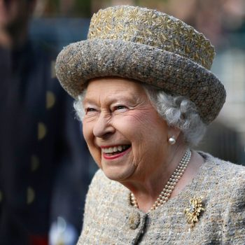 Queen Elizabeth's favorite song was just revealed, and it's perfect