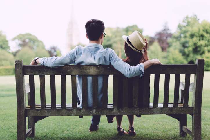 "8 ""off-limits"" people who might actually be fine to date"