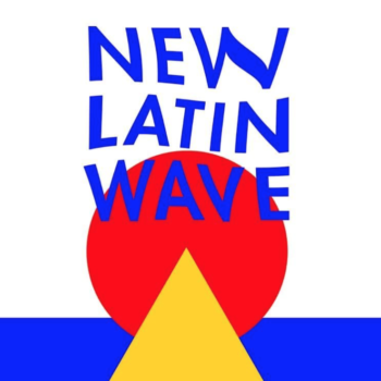 New Latin Wave is your guide to what's happening in the Latinx cultural multiverse