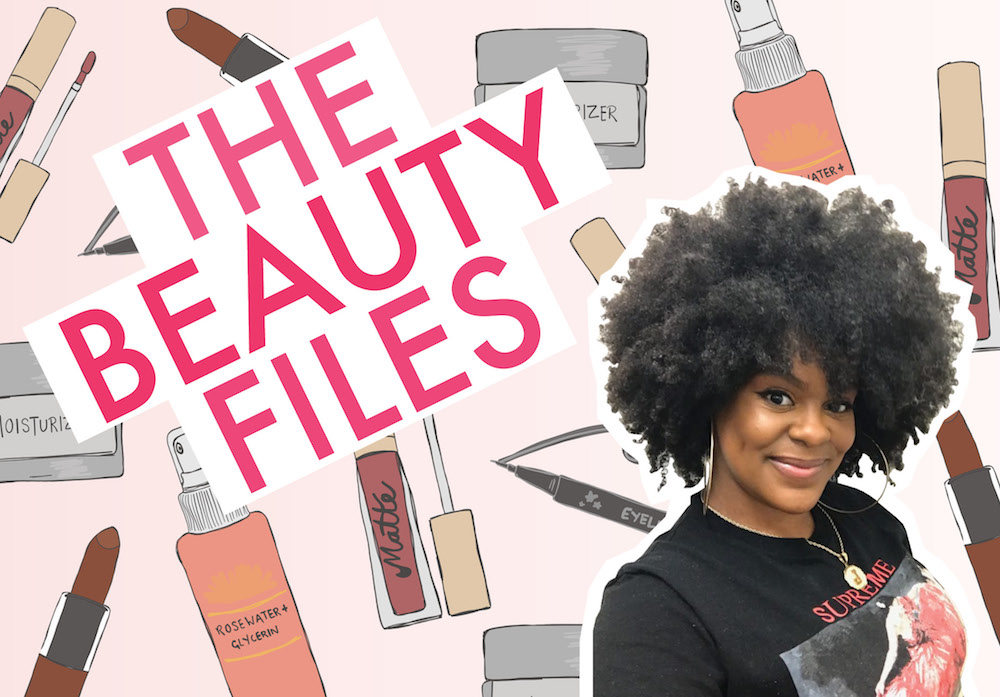 These are the beauty products one HG writer uses to go from chill AF to glamazon
