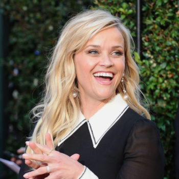 Reese Witherspoon's vacation hair trick is genius and easy