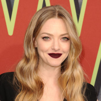 Amanda Seyfried opened up about taking antidepressants during pregnancy, and we are so here for her transparency