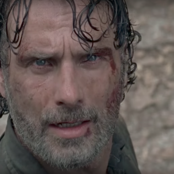 "This intense and explosive ""The Walking Dead"" trailer teases all-out war ahead"