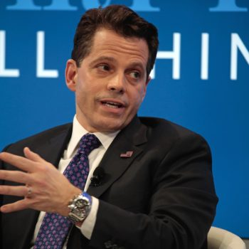 What to know about Anthony Scaramucci, the new White House communications director