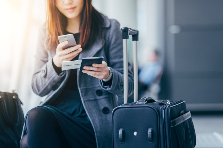 If you're traveling internationally, here's what enhanced airport security measures could mean for you