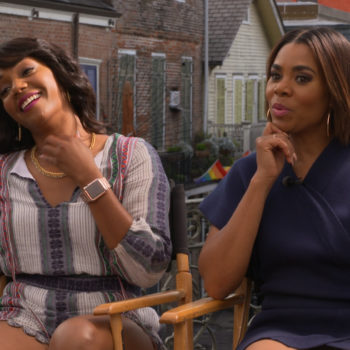"""You're not living your best life if you don't see """"Girls Trip"""" this weekend"""
