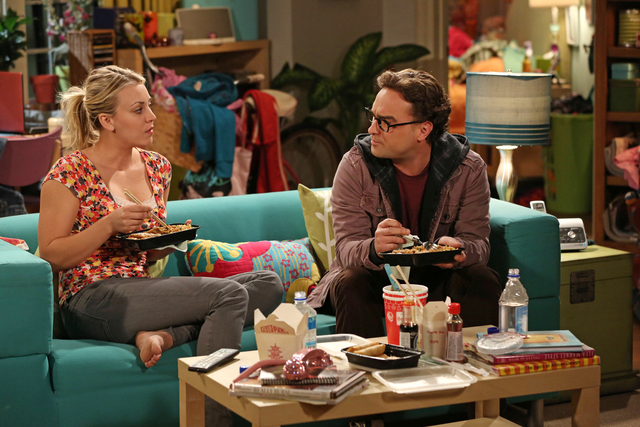 "This might finally be the year we learn Penny's last name on ""The Big Bang Theory"""