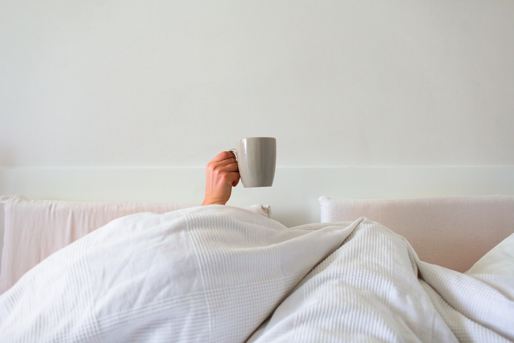 """Coffee naps"" are a thing, and will change your GD life"