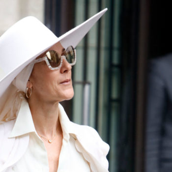 Céline Dion has *always* been a style icon — here's proof from the '80s and '90s