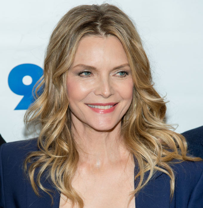 "Michelle Pfeiffer will play the OG Wasp in Paul Rudd's ""Ant-Man"" sequel"