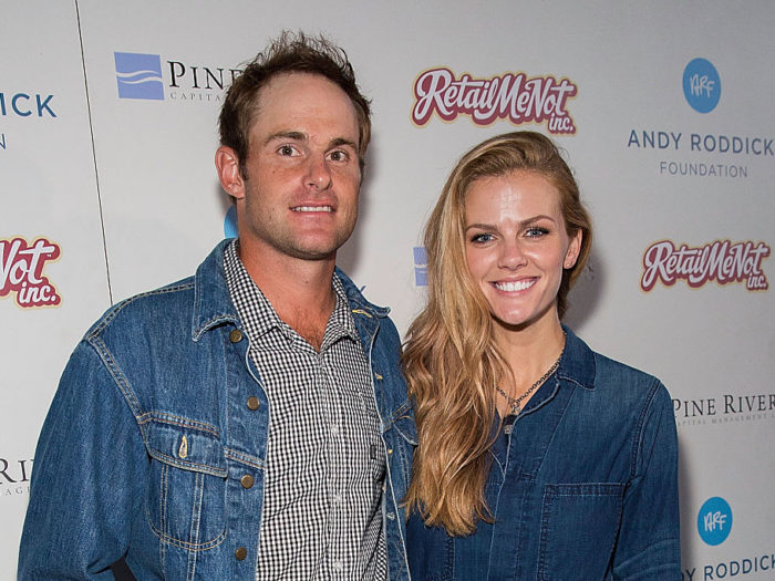 Brooklyn Decker and Andy Roddick Expecting Baby No. 2