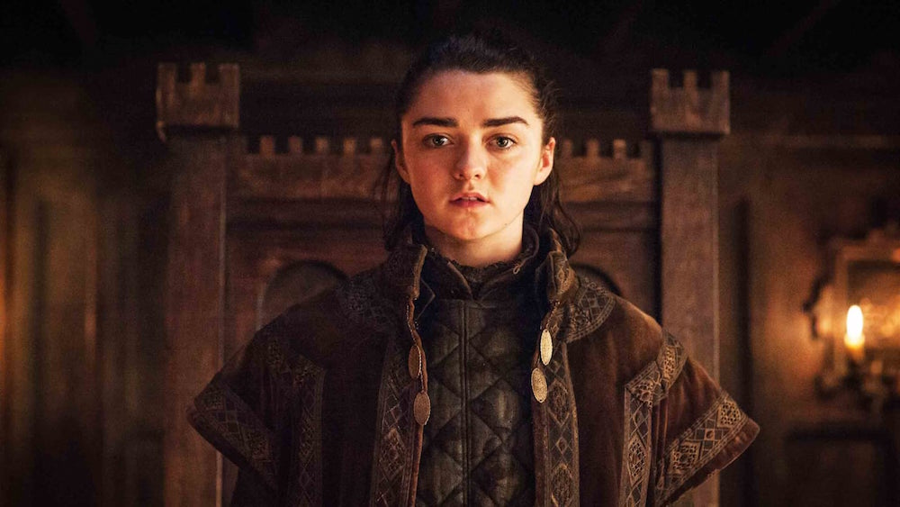 """One """"Game of Thrones"""" fan thinks Arya is going to die, and their reasoning sounds scarily possible"""