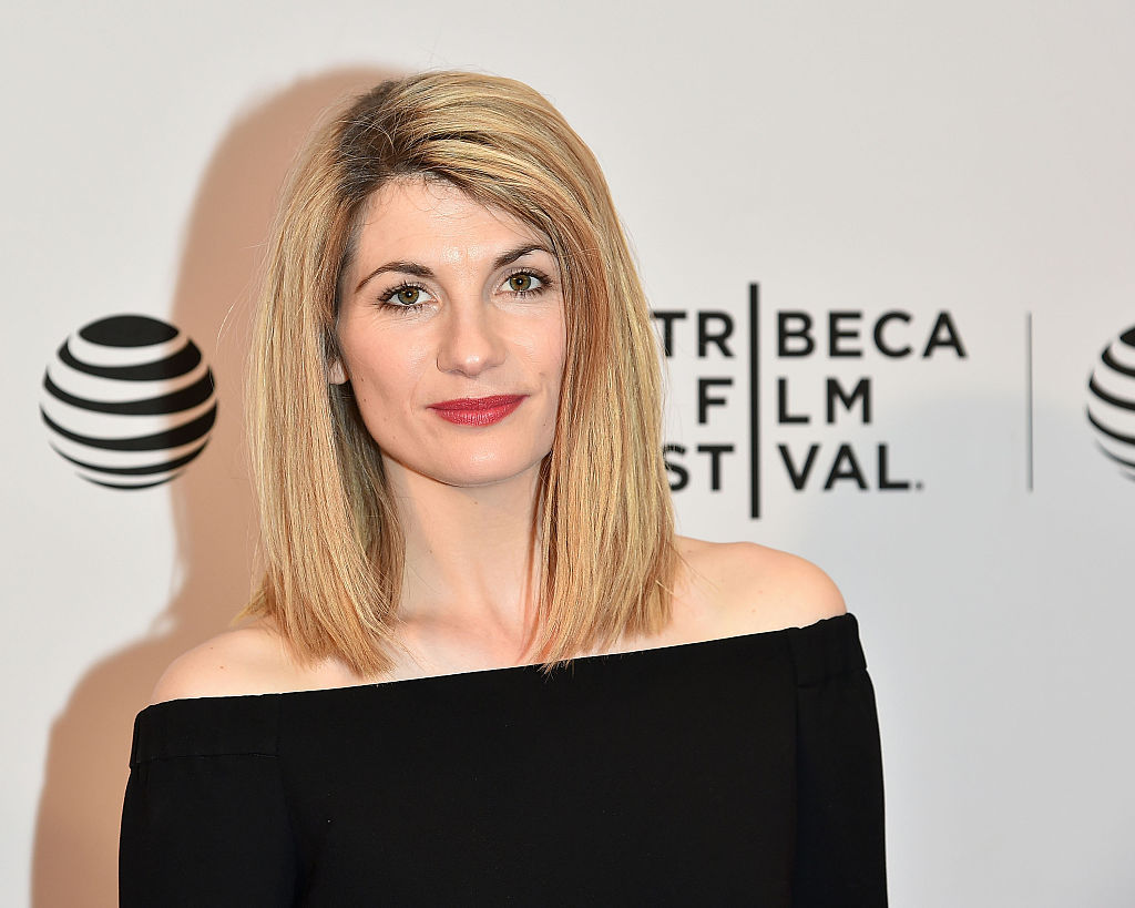 """A former """"Doctor Who"""" actor is not pleased that a woman is taking over the role, and *eye roll*"""