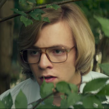 "The trailer for ""My Friend Dahmer"" offers a chilling glimpse of the serial killer's early years"