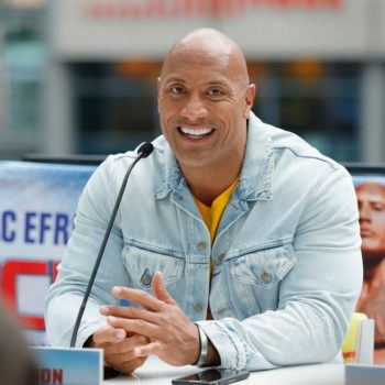 Apple just released an action movie starring The Rock and Siri, and it's hilarious