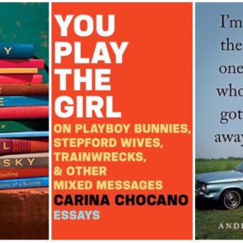 8 new memoirs that you need on your nightstand