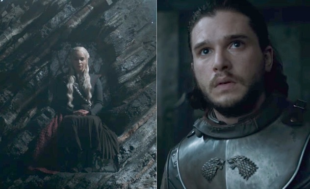 "The trailer for next week's ""Game of Thrones"" teases that we're finally getting *THAT* epic meeting"