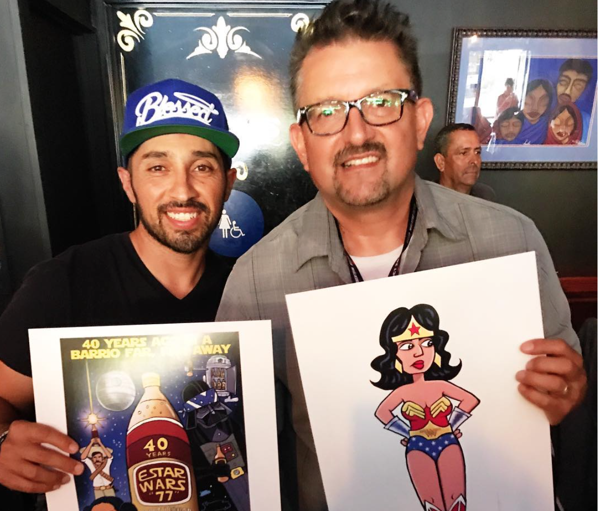 Chicano-Con is the Latinx Comic-Con we've been waiting for