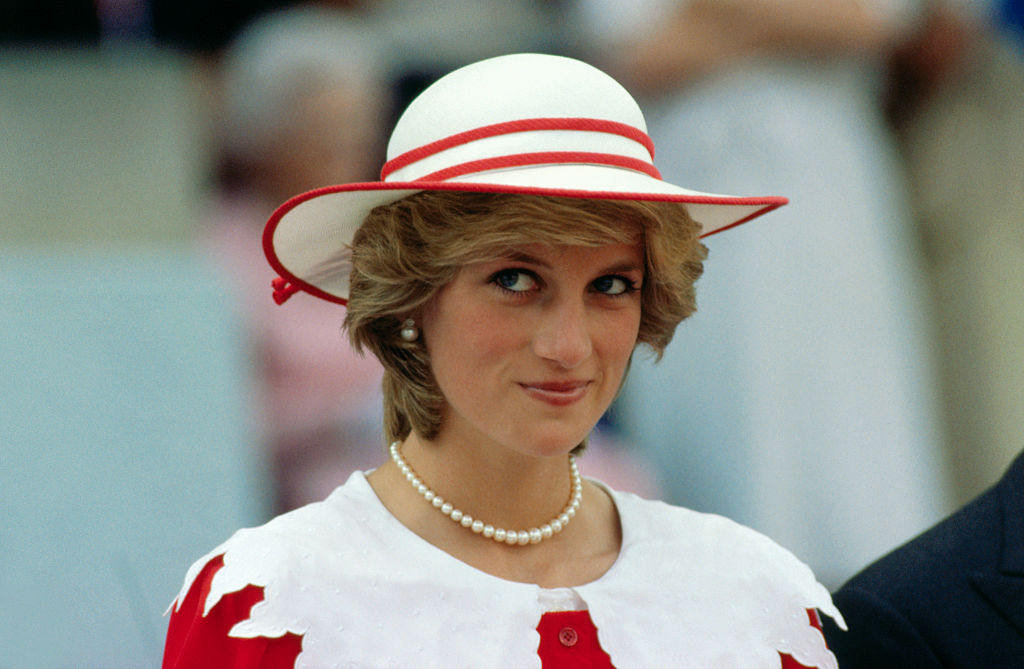 The royal family just shared never-before-seen private photos of Princess Diana