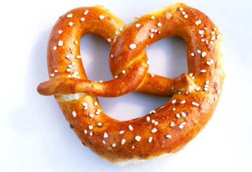 Auntie Anne's wants you to pick its new pretzel flavor