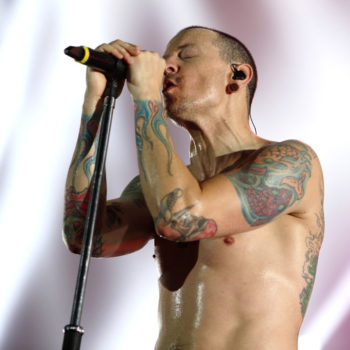 Linkin Park just wrote a gorgeous letter to Chester Bennington, and we can't stop crying