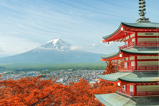 Here's the trick to visiting Japan for only $392 round-trip
