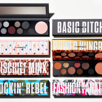 "MAC Cosmetics's hilariously named ""Basic Bitch"" palette actually has all the shades you need"