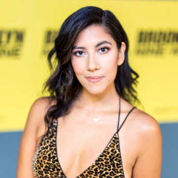 "Stephanie Beatriz's ""Brooklyn Nine-Nine"" character is inspired, in part, by her strong and tough mother"