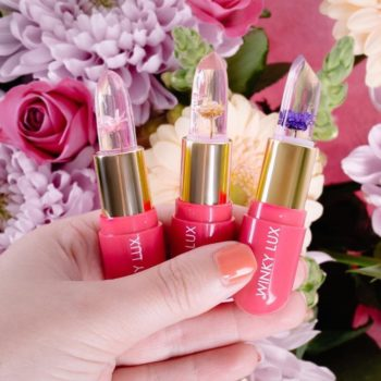 The brand behind those viral flower lipsticks just released the next big thing