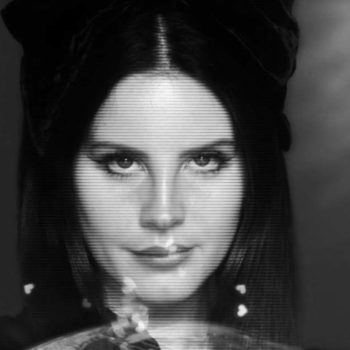 Lana Del Rey actually did perform witchcraft on Donald Trump