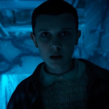 "Fans have noticed something mysterious about Eleven's hair in the ""Stranger Things"" Season 2 trailer"