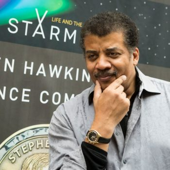 George R.R. Martin and Neil DeGrasse Tyson are creating a video game, and OMG