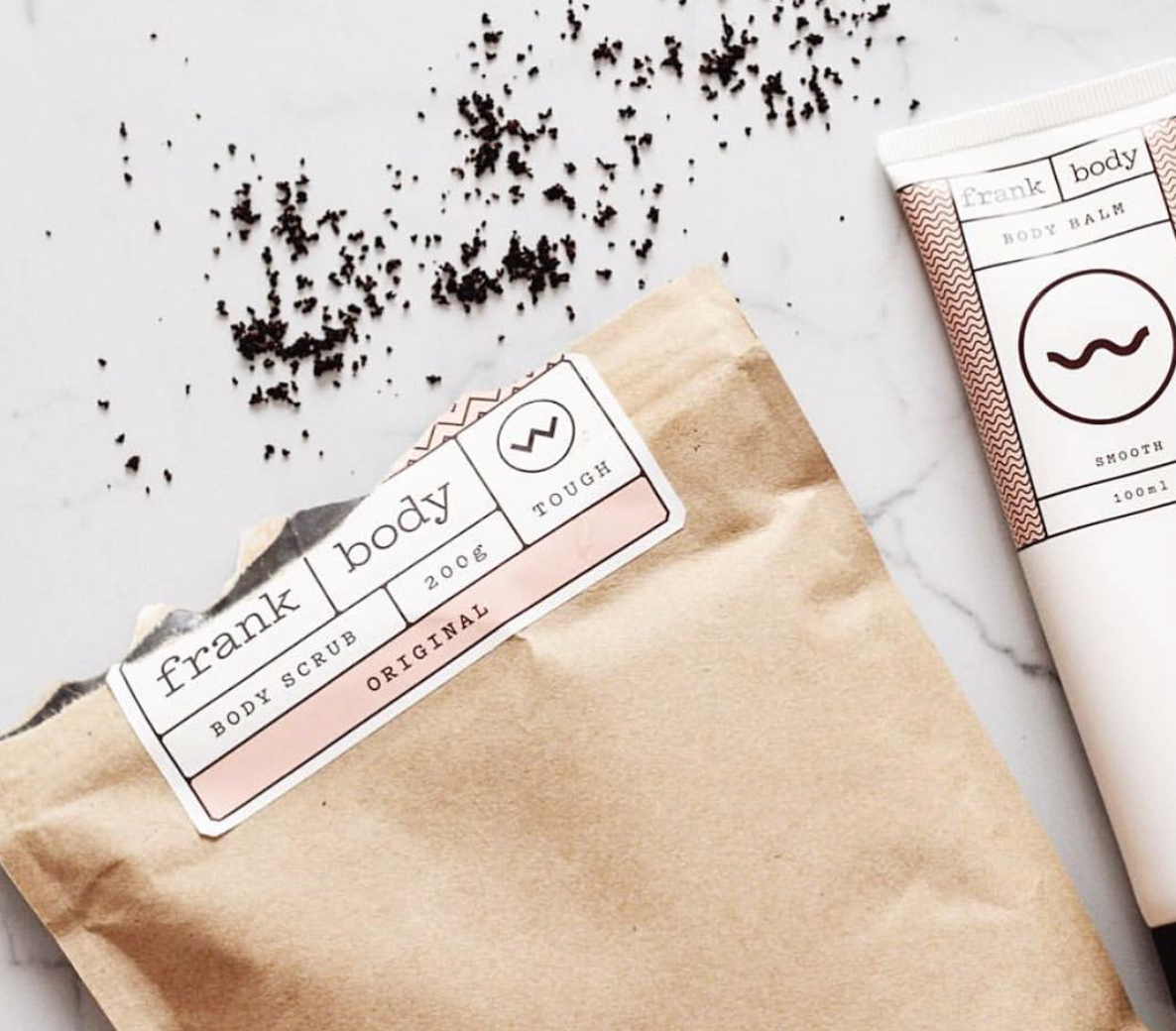 Ring the alarm: You can now buy this cult favorite body scrub at Ulta Beauty