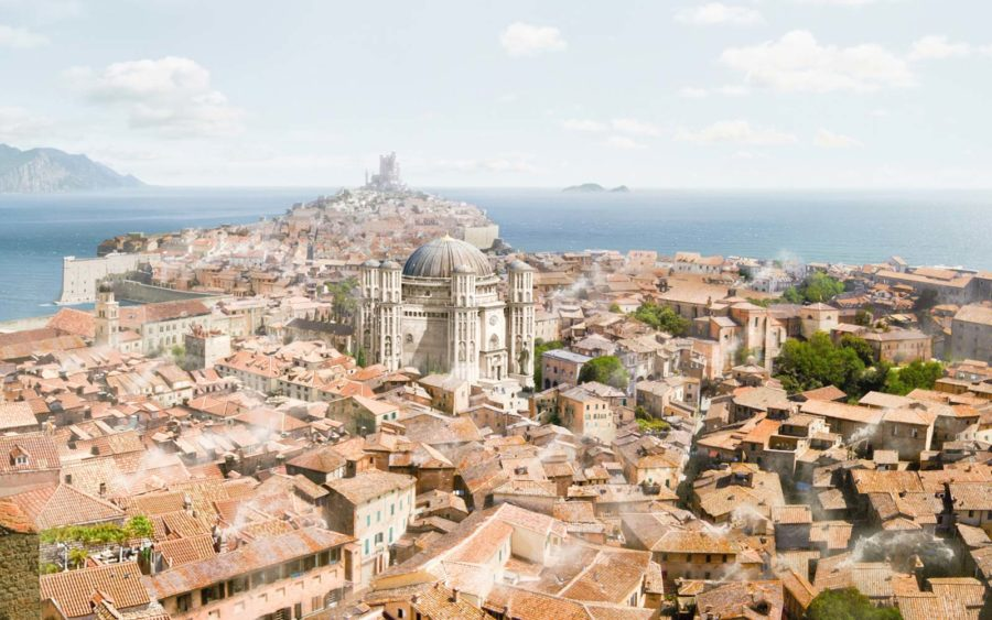 """Travel the Seven Kingdoms by visiting the filming locations of """"Game of Thrones"""""""