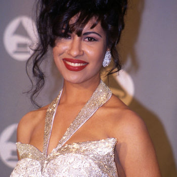 This newborn Selena-themed photo shoot is making our hearts go bidi bidi bom bom