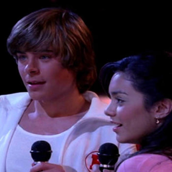 "Go Wildcats! The original director of ""High School Musical"" is *totally* up for returning to the series"