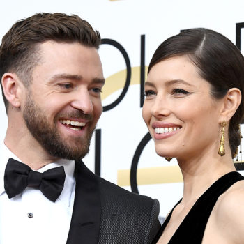 Jessica Biel says her son Silas takes after his father, Justin Timberlake, in the most adorable way