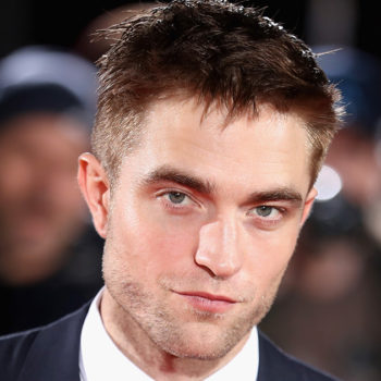 """There's another reason why Robert Pattinson was almost fired from """"Twilight,"""" and it's pretty ridiculous"""