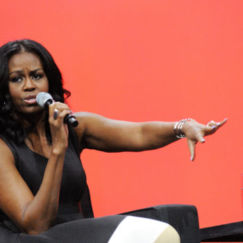 Michelle Obama says she still experiences racism, even after being First Lady