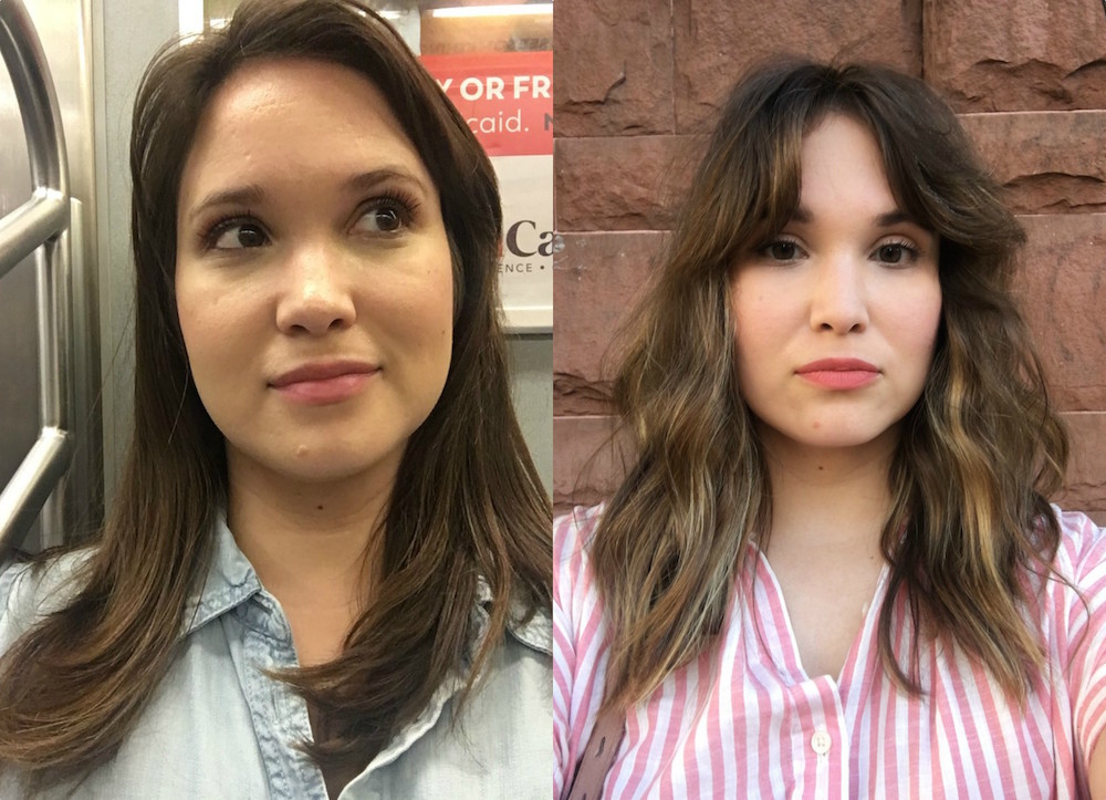 How I lightened my hair color while keeping it as healthy as possible
