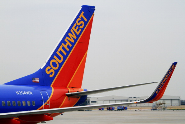 PSA: Southwest is having a flash sale with flights starting at $49